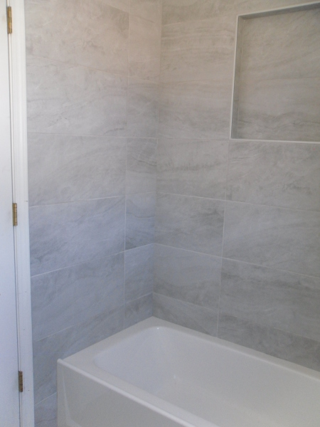 Bathtub Surround Tile Colorado